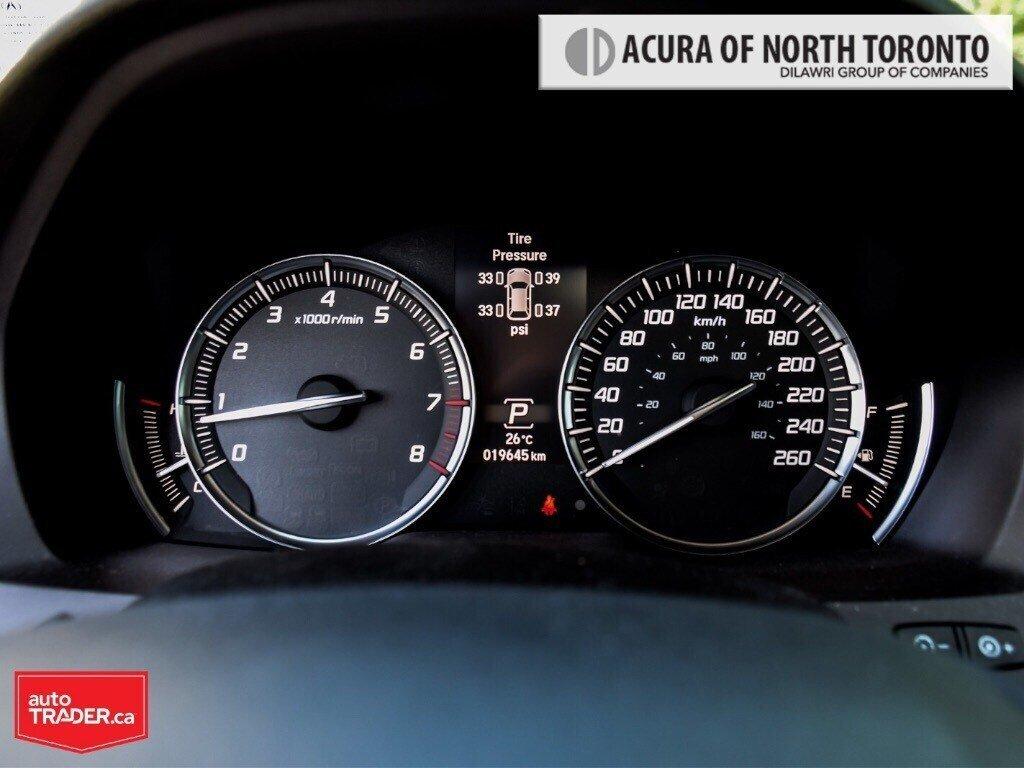 2018 Acura MDX Elite in Thornhill, Ontario - 16 - w1024h768px