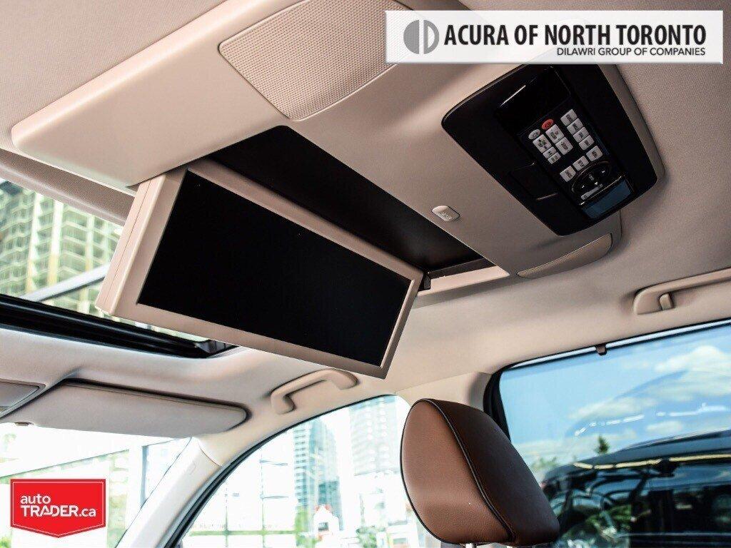 2018 Acura MDX Elite in Thornhill, Ontario - 12 - w1024h768px