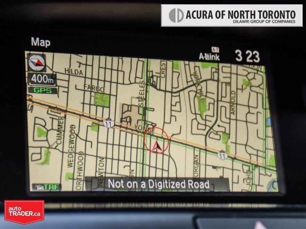 2018 Acura MDX Elite in Thornhill, Ontario - 17 - w1024h768px