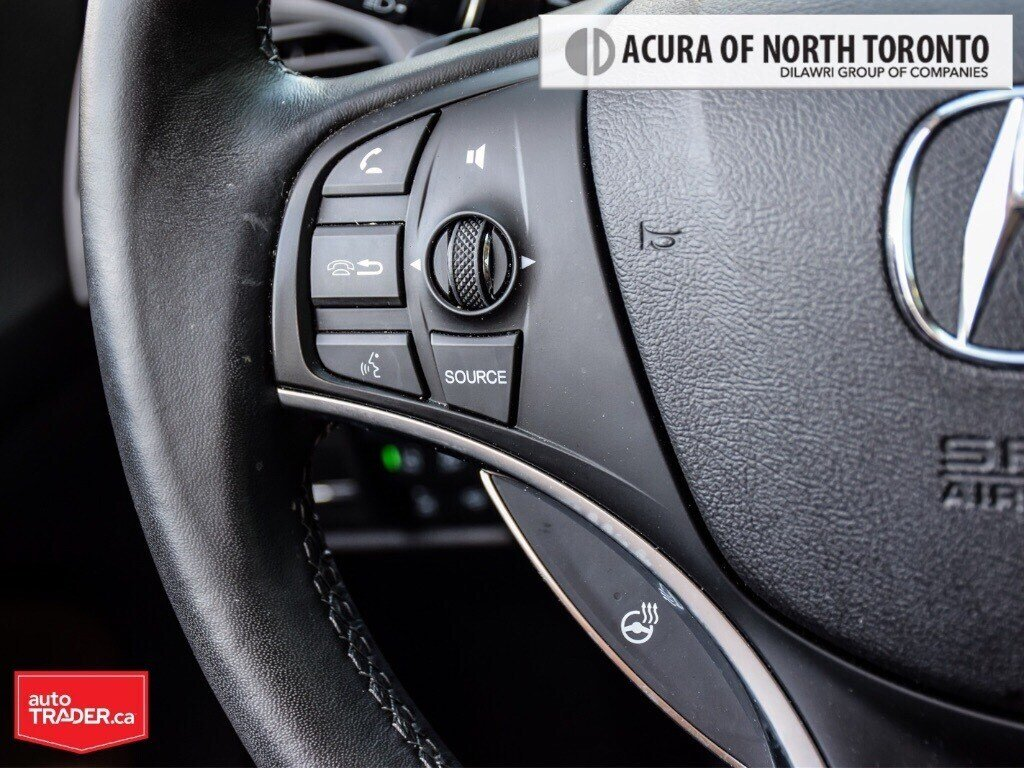 2018 Acura MDX Elite in Thornhill, Ontario - 22 - w1024h768px