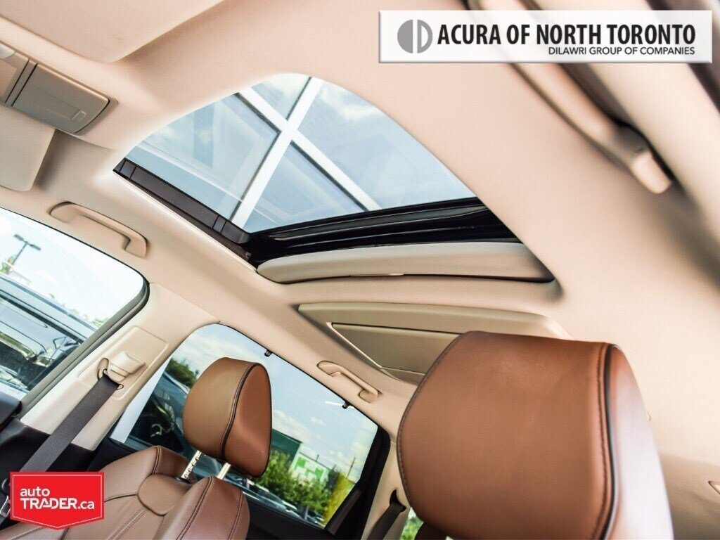 2018 Acura MDX Elite in Thornhill, Ontario - 11 - w1024h768px
