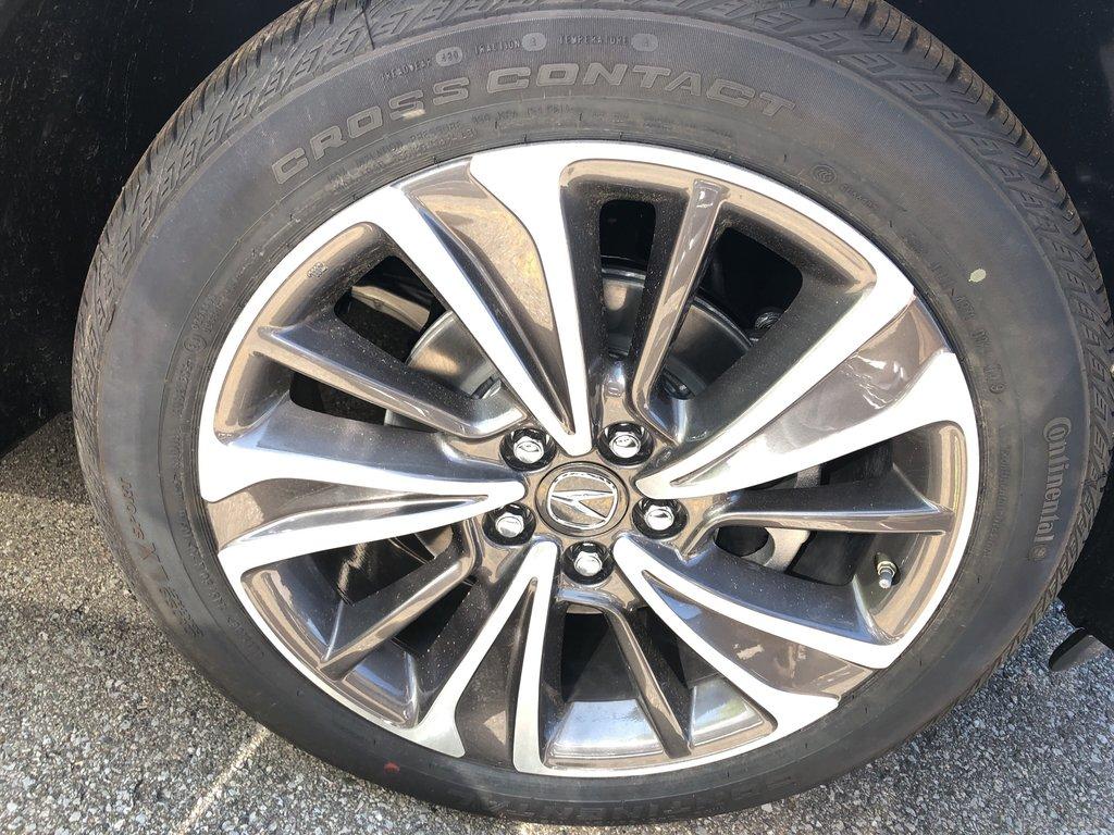 2019 Acura MDX Tech in Markham, Ontario - 3 - w1024h768px