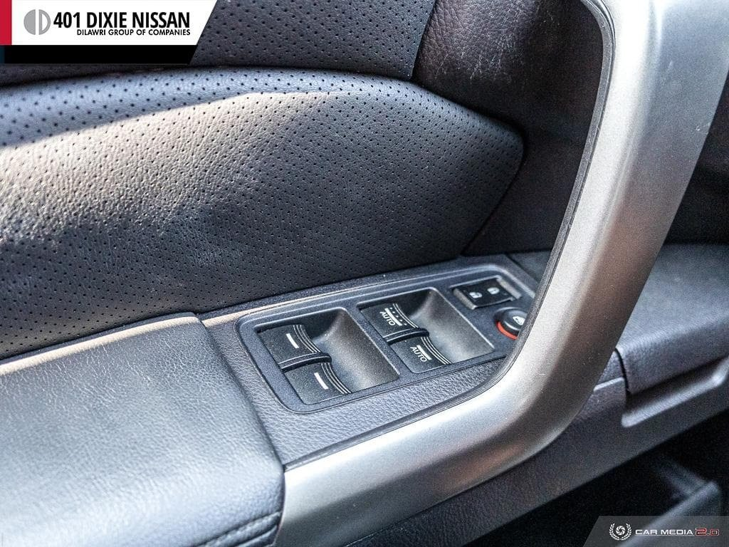 2010 Acura RDX 5 sp at in Mississauga, Ontario - 15 - w1024h768px