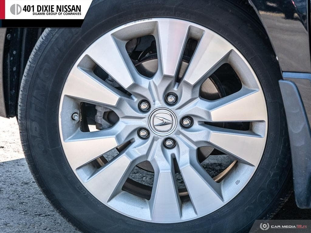 2010 Acura RDX 5 sp at in Mississauga, Ontario - 6 - w1024h768px