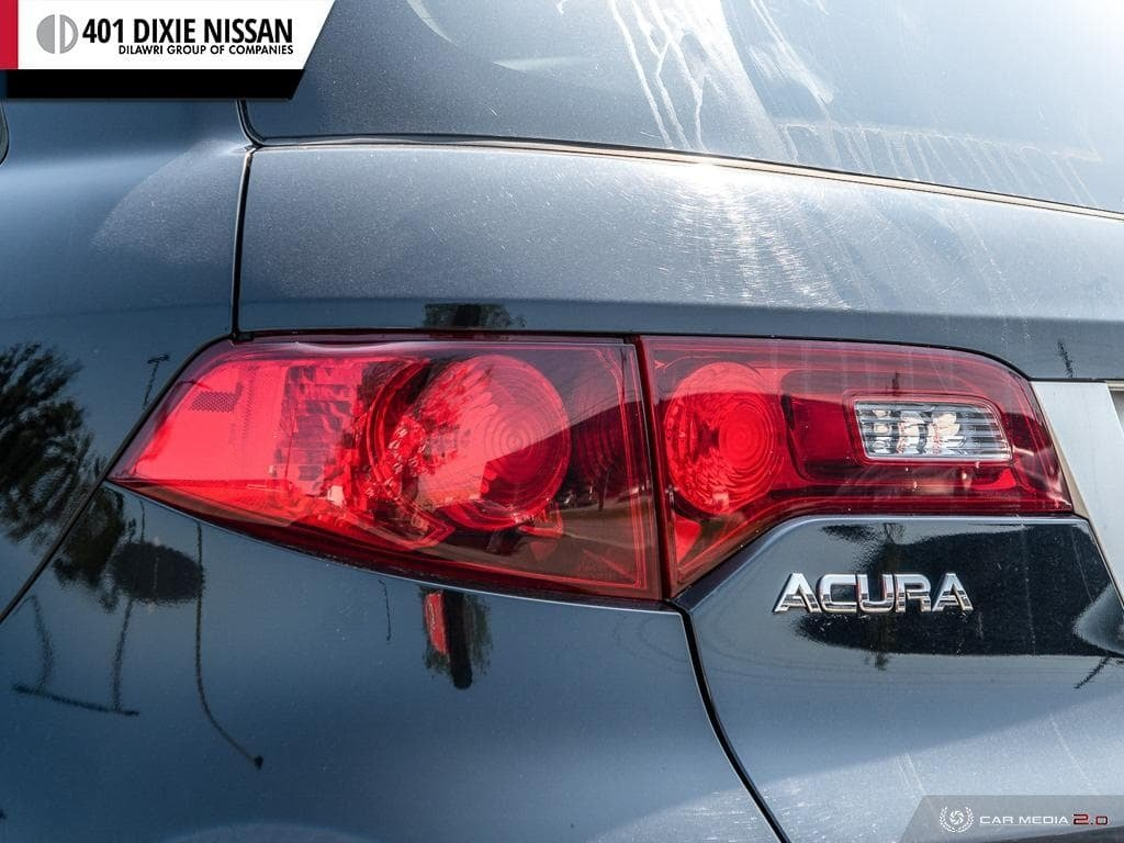 2010 Acura RDX 5 sp at in Mississauga, Ontario - 10 - w1024h768px