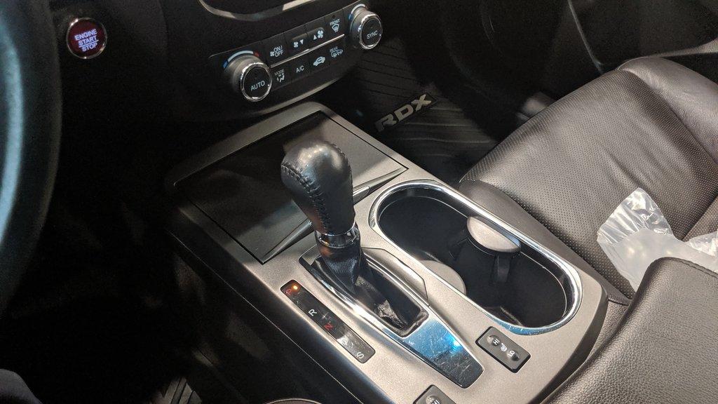2014 Acura RDX At in Regina, Saskatchewan - 4 - w1024h768px