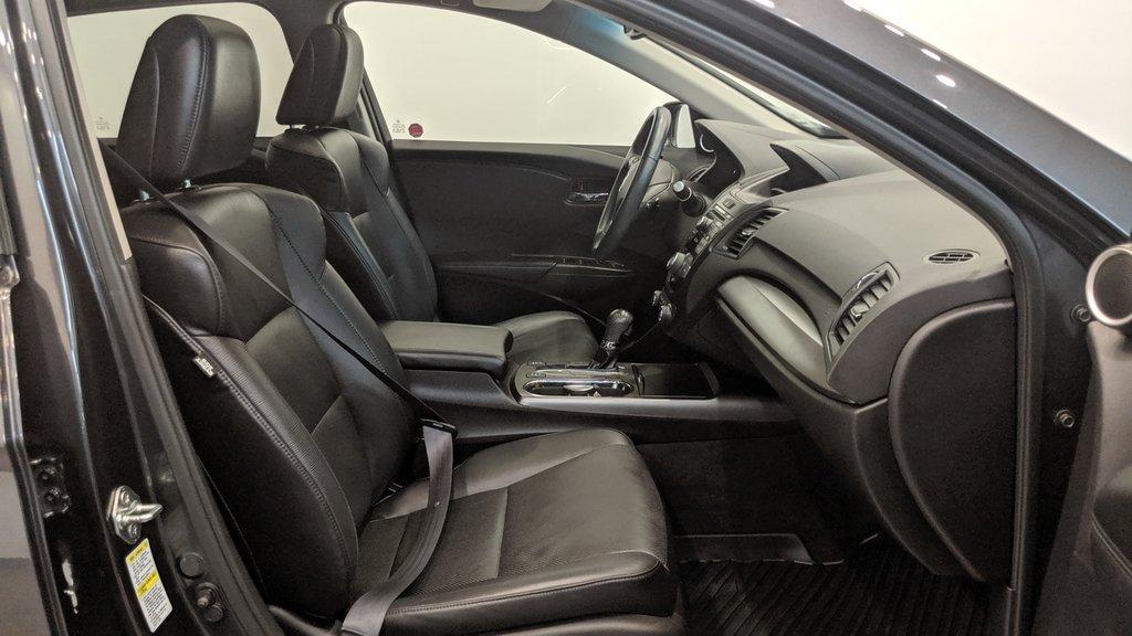 2014 Acura RDX At in Regina, Saskatchewan - 18 - w1024h768px