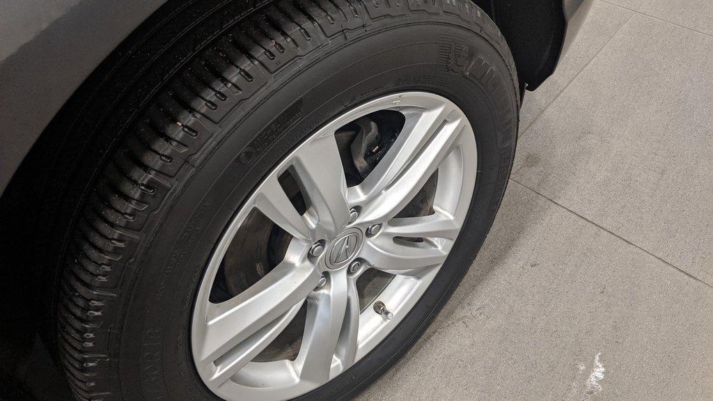 2014 Acura RDX At in Regina, Saskatchewan - 19 - w1024h768px