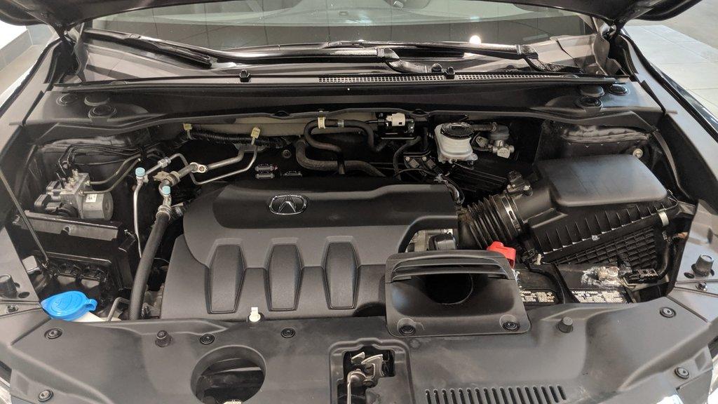 2014 Acura RDX At in Regina, Saskatchewan - 20 - w1024h768px