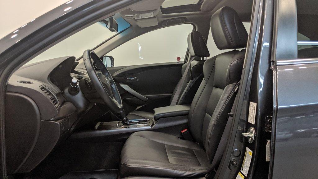 2014 Acura RDX At in Regina, Saskatchewan - 11 - w1024h768px