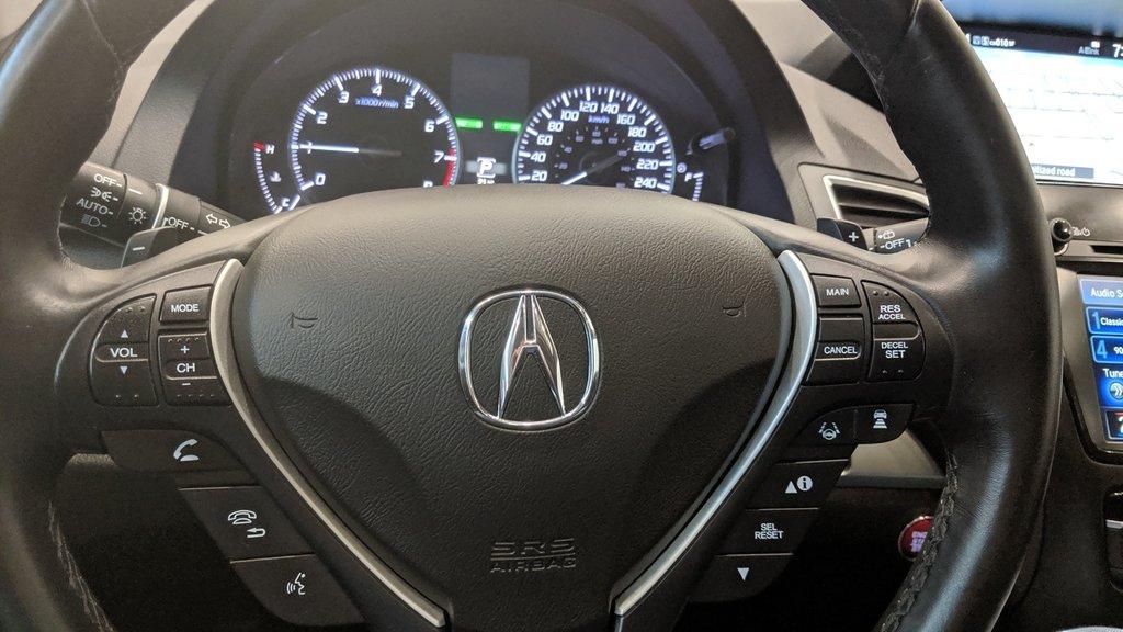 2016 Acura RDX Elite at in Regina, Saskatchewan - 5 - w1024h768px