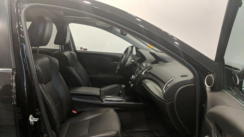 2016 Acura RDX Elite at in Regina, Saskatchewan - 7 - w1024h768px