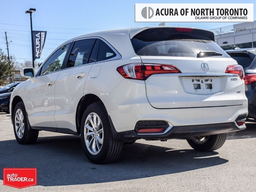 2016 Acura RDX At in Thornhill, Ontario - 3 - w1024h768px