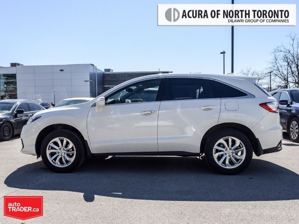 2016 Acura RDX At in Thornhill, Ontario - 2 - w1024h768px