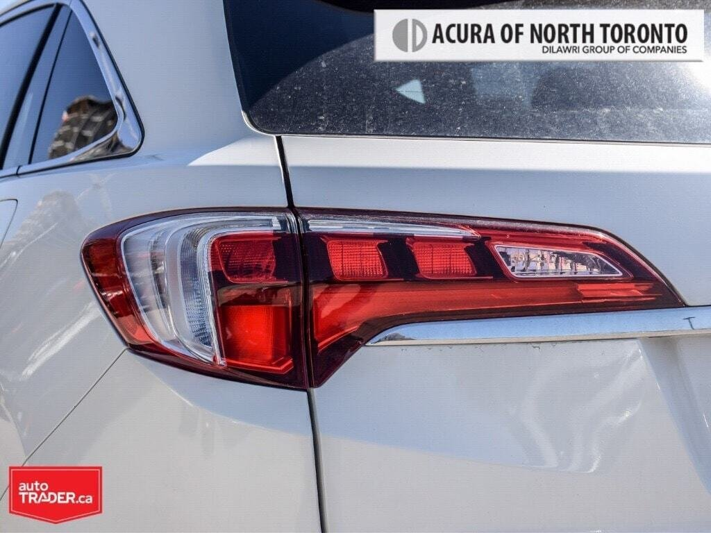 2016 Acura RDX At in Thornhill, Ontario - 7 - w1024h768px