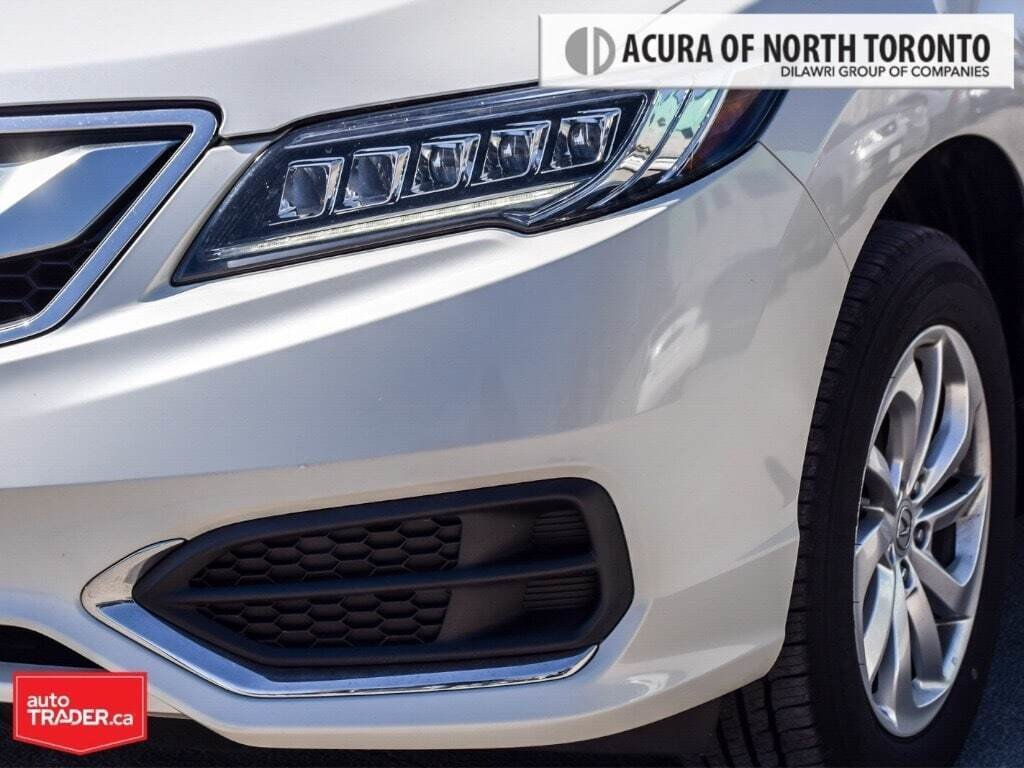 2016 Acura RDX At in Thornhill, Ontario - 6 - w1024h768px