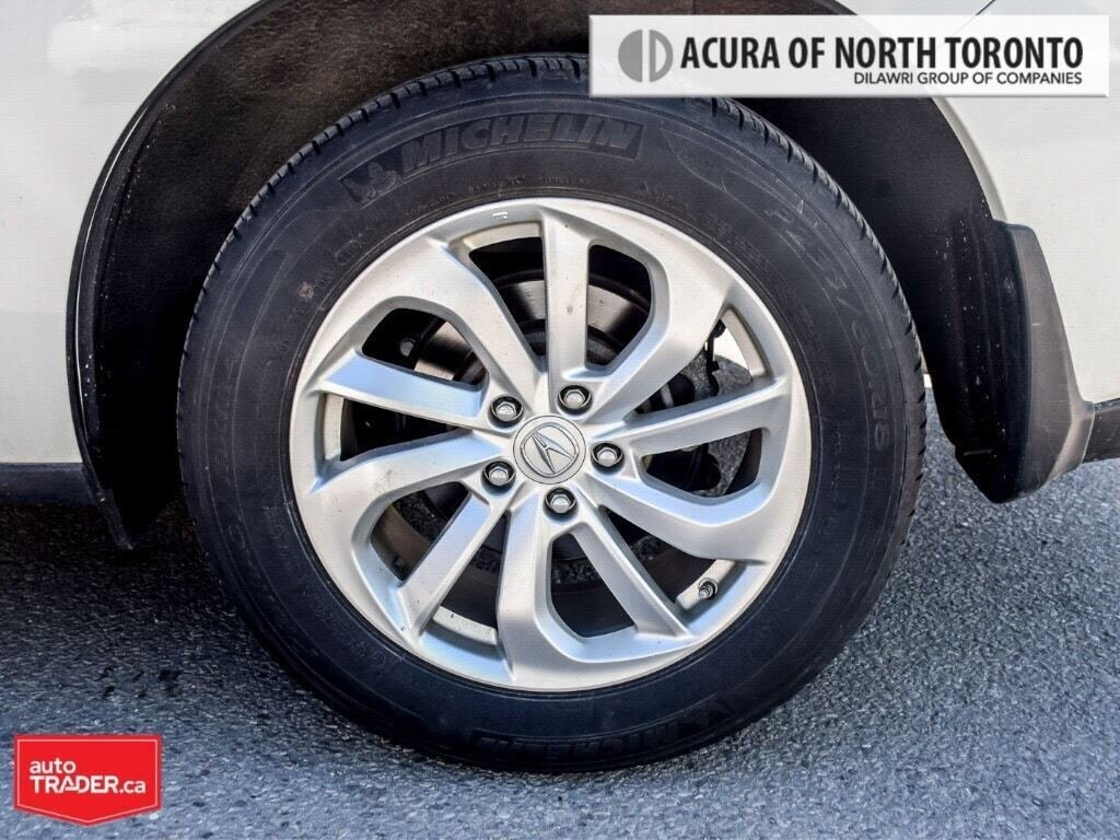 2016 Acura RDX At in Thornhill, Ontario - 8 - w1024h768px