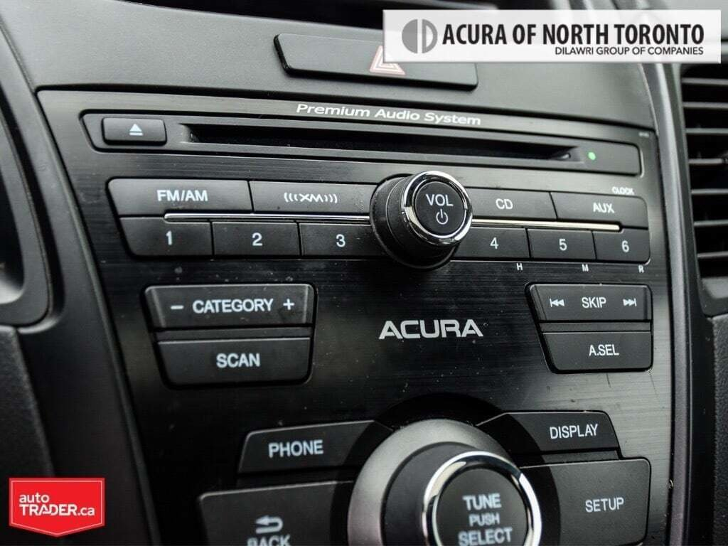 2016 Acura RDX At in Thornhill, Ontario - 16 - w1024h768px