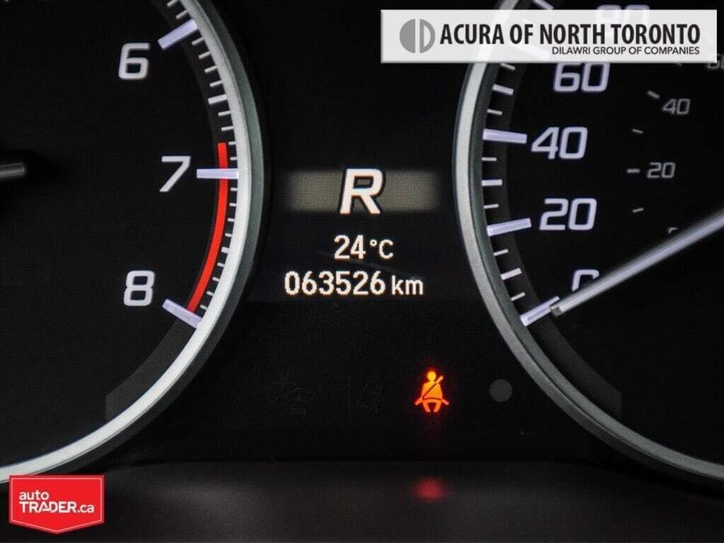 2016 Acura RDX At in Thornhill, Ontario - 13 - w1024h768px