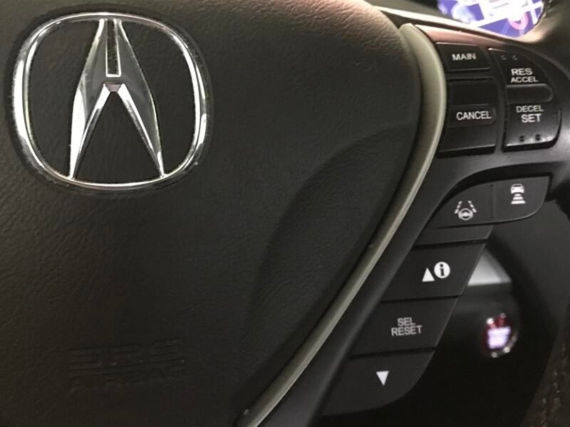 2016 Acura RDX Tech at in Markham, Ontario - 13 - w1024h768px
