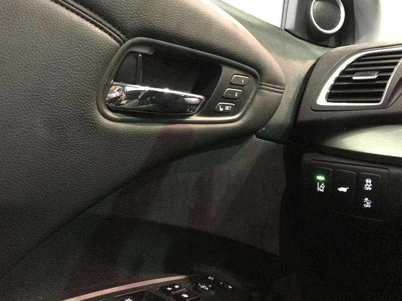 2016 Acura RDX Tech at in Markham, Ontario - 21 - w1024h768px
