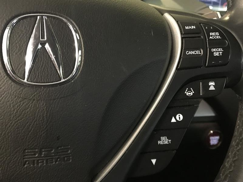 2016 Acura RDX Tech at in Markham, Ontario - 16 - w1024h768px