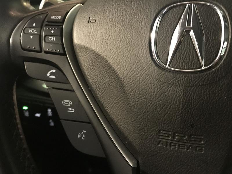 2016 Acura RDX Tech at in Markham, Ontario - 15 - w1024h768px