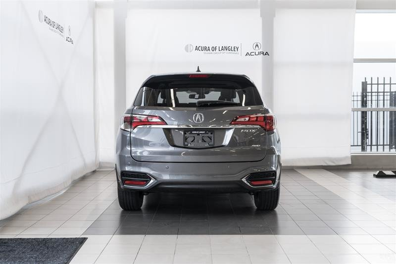 2017 Acura RDX Elite at in Langley, British Columbia - 7 - w1024h768px