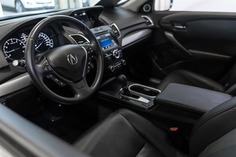 2017 Acura RDX Elite at in Langley, British Columbia - 31 - w1024h768px