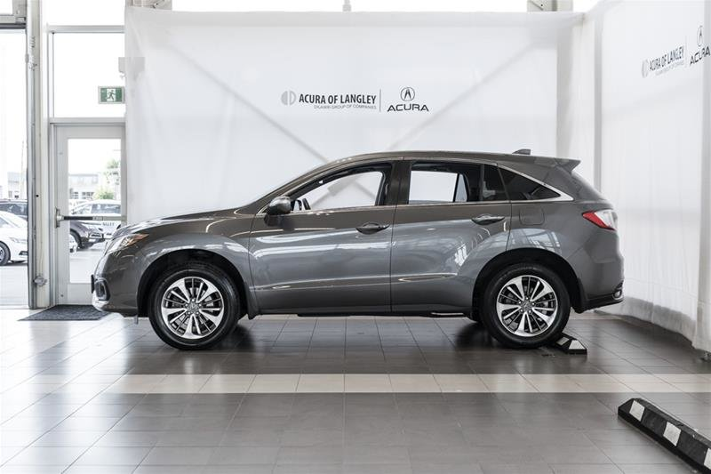 2017 Acura RDX Elite at in Langley, British Columbia - 4 - w1024h768px