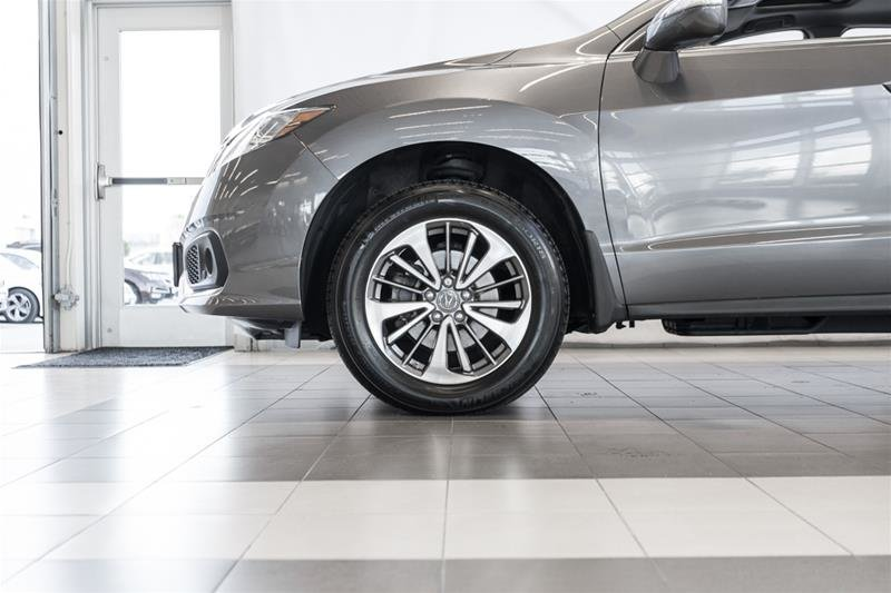 2017 Acura RDX Elite at in Langley, British Columbia - 9 - w1024h768px