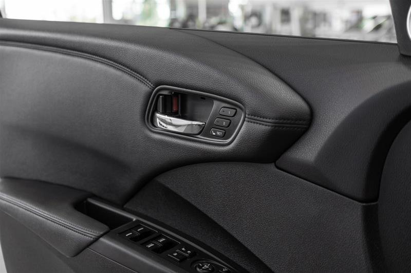 2017 Acura RDX Elite at in Langley, British Columbia - 14 - w1024h768px