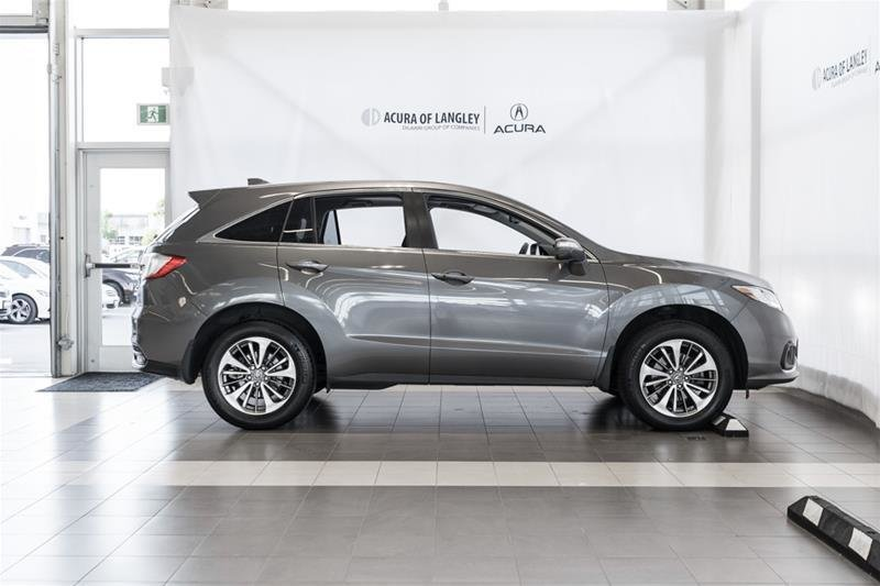 2017 Acura RDX Elite at in Langley, British Columbia - 25 - w1024h768px