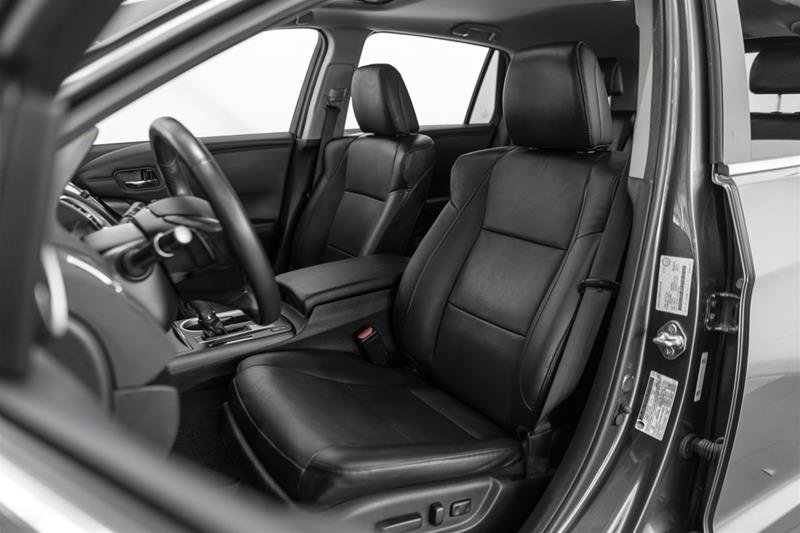 2017 Acura RDX Elite at in Langley, British Columbia - 13 - w1024h768px