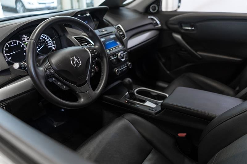 2017 Acura RDX Elite at in Langley, British Columbia - 11 - w1024h768px