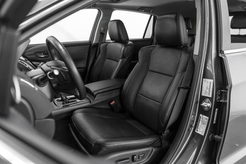 2017 Acura RDX Elite at in Langley, British Columbia - 33 - w1024h768px