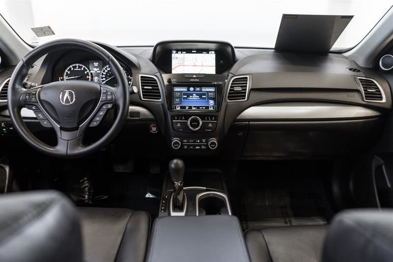 2017 Acura RDX Elite at in Langley, British Columbia - 38 - w1024h768px