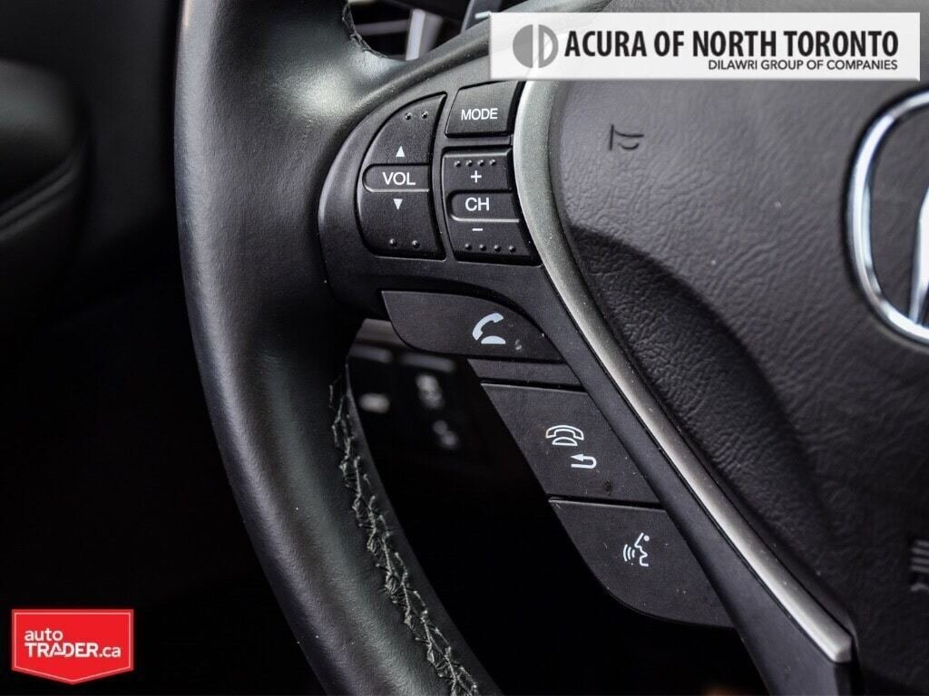2017 Acura RDX Tech at in Thornhill, Ontario - 20 - w1024h768px