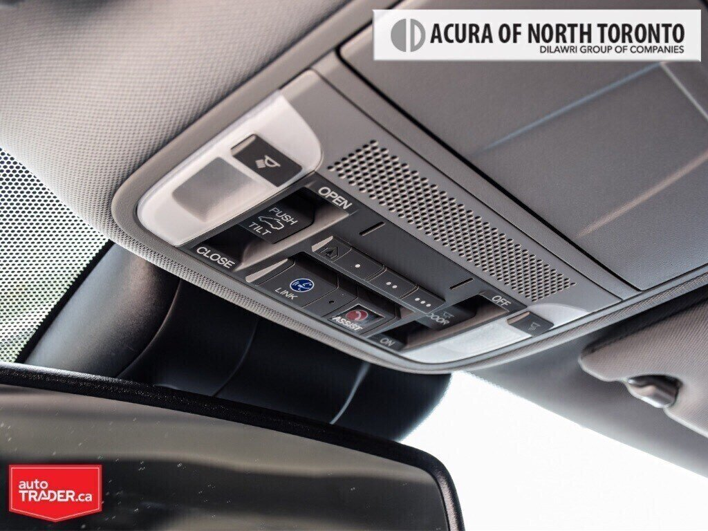 2017 Acura RDX Tech at in Thornhill, Ontario - 25 - w1024h768px