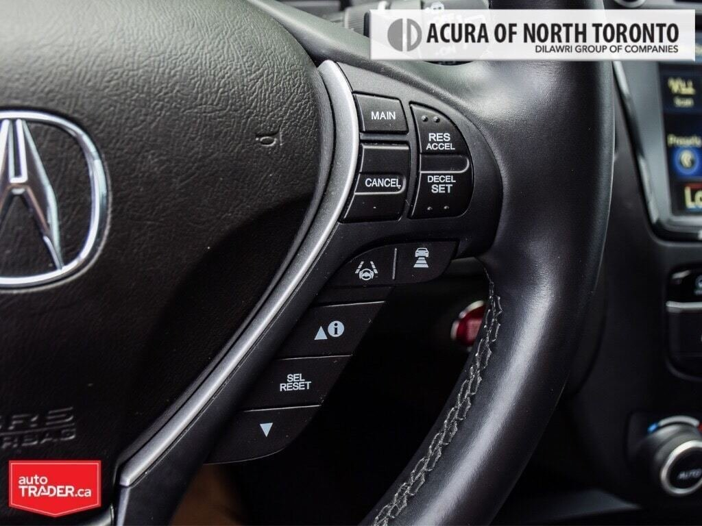 2017 Acura RDX Tech at in Thornhill, Ontario - 21 - w1024h768px