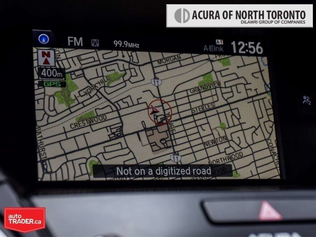 2017 Acura RDX Tech at in Thornhill, Ontario - 15 - w1024h768px