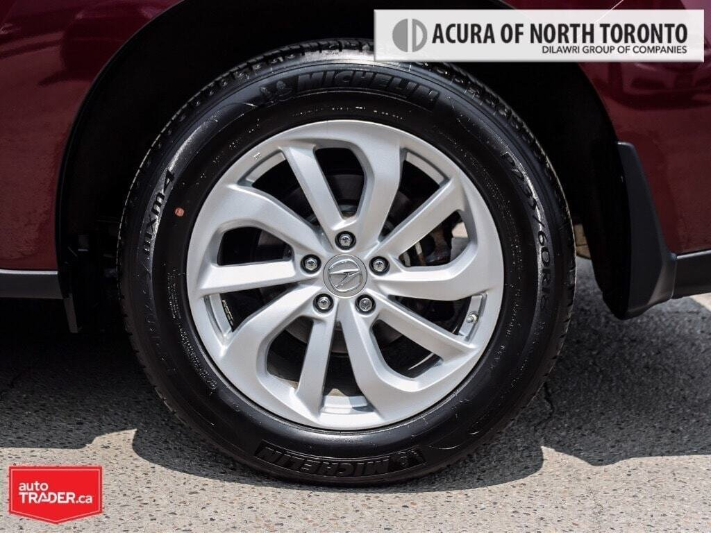 2017 Acura RDX Tech at in Thornhill, Ontario - 8 - w1024h768px