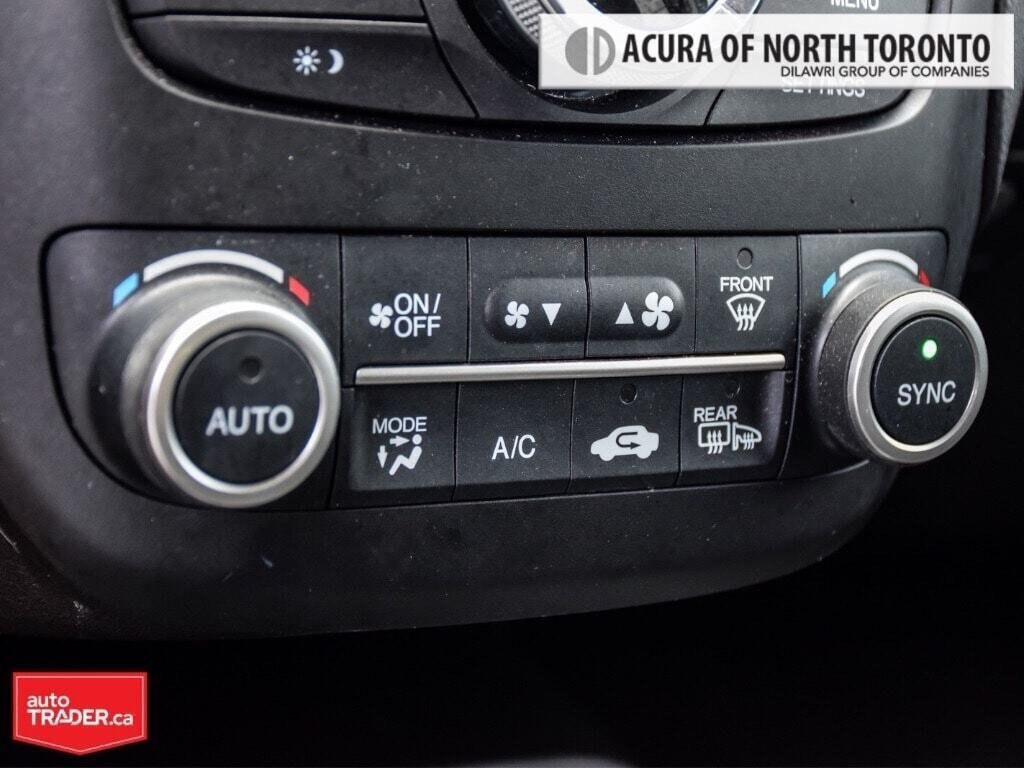 2017 Acura RDX Tech at in Thornhill, Ontario - 19 - w1024h768px