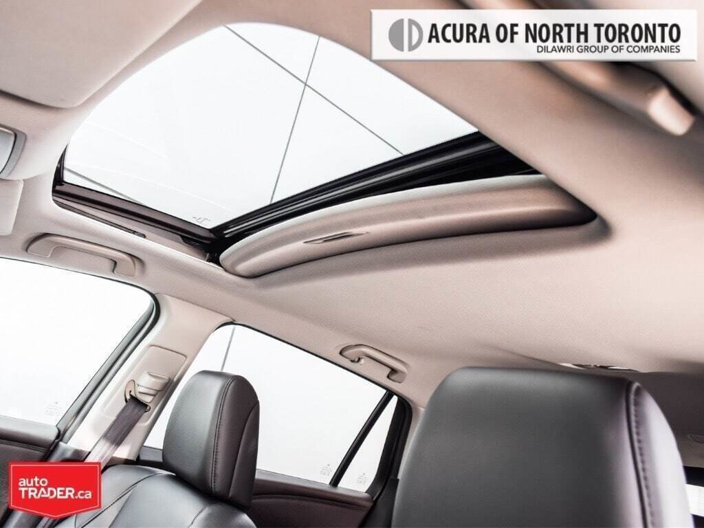 2017 Acura RDX Tech at in Thornhill, Ontario - 11 - w1024h768px