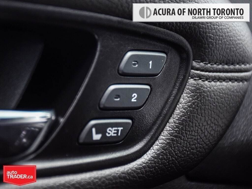 2017 Acura RDX Tech at in Thornhill, Ontario - 22 - w1024h768px