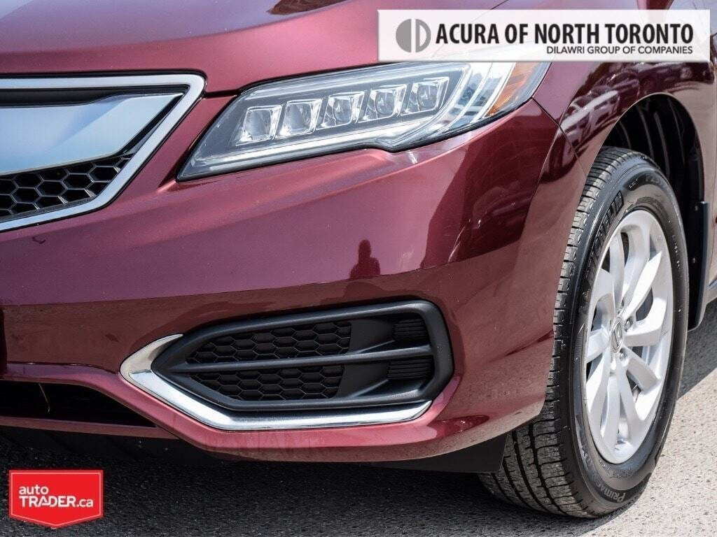 2017 Acura RDX Tech at in Thornhill, Ontario - 6 - w1024h768px