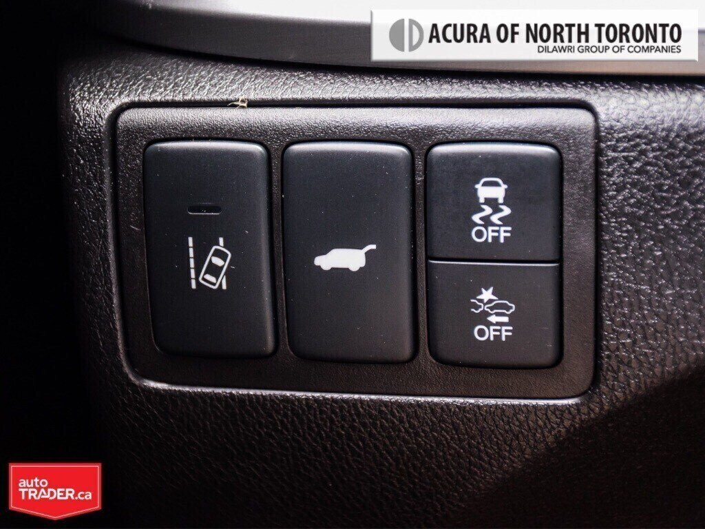 2017 Acura RDX Tech at in Thornhill, Ontario - 24 - w1024h768px