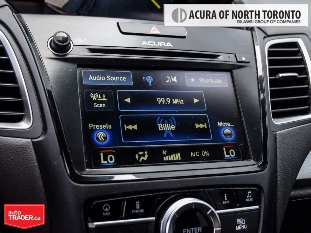 2017 Acura RDX Tech at in Thornhill, Ontario - 17 - w1024h768px