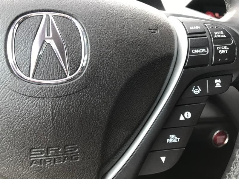 2017 Acura RDX At in Markham, Ontario - 16 - w1024h768px