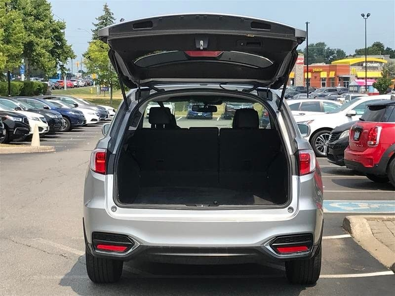 2017 Acura RDX At in Markham, Ontario - 6 - w1024h768px